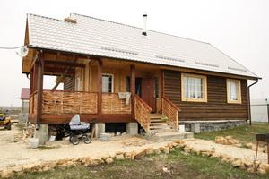 Бесплатный монтаж домокомплекта из панелей Экопан