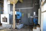 Воздухонагреватель и система климата сушильной камеры