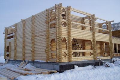 Строительство коттеджей в Уфе Cтроительство загородных
